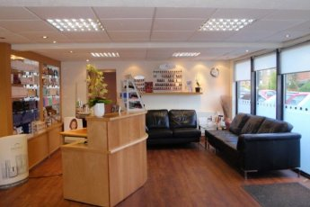 The business has successfully grown over the years and has expanded into two shops one shop being the nail salon ...